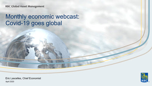 Monthly Economic Outlook Webcast